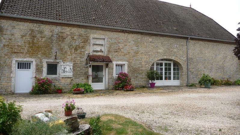 Sale house / villa Brazey en plaine 479000€ - Picture 4