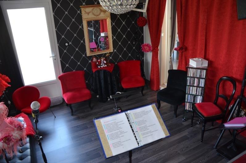 Vente maison / villa Ruoms 340000€ - Photo 10