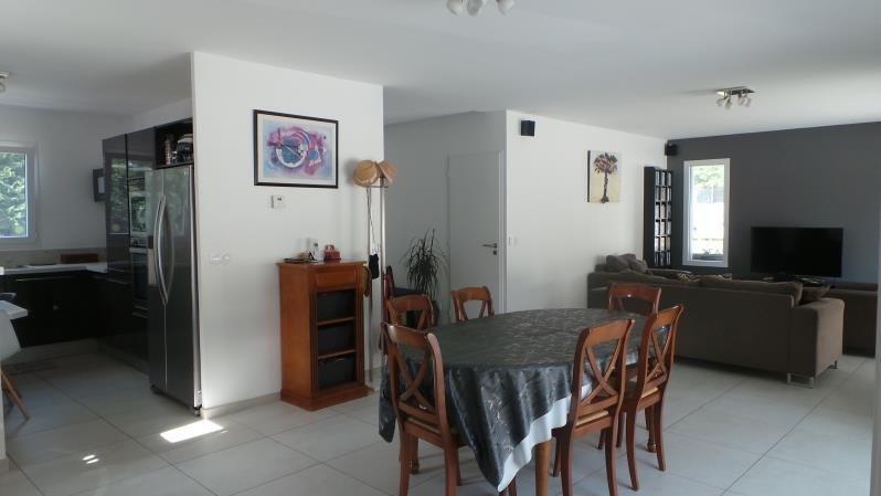 Vente maison / villa St maurice de gourdans 445000€ - Photo 6