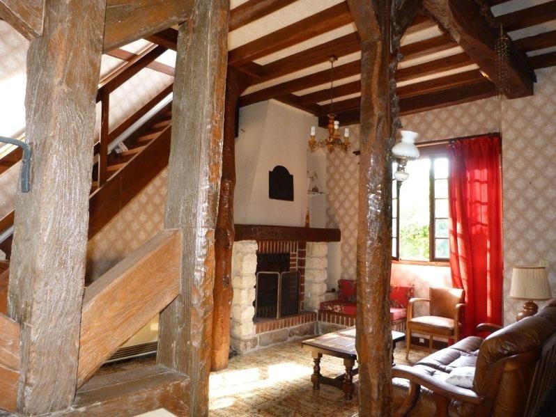 Vente maison / villa Charny oree de puisaye 107600€ - Photo 5