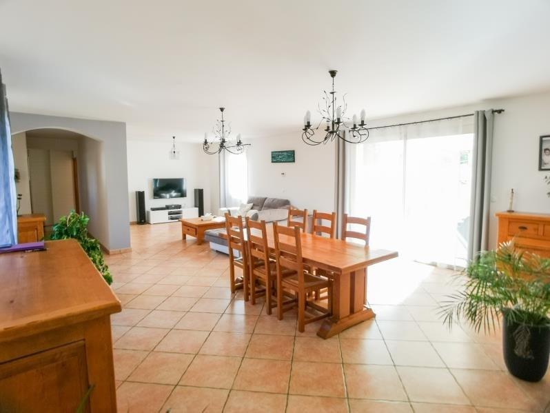 Vente maison / villa St maximin la ste baume 440000€ - Photo 4