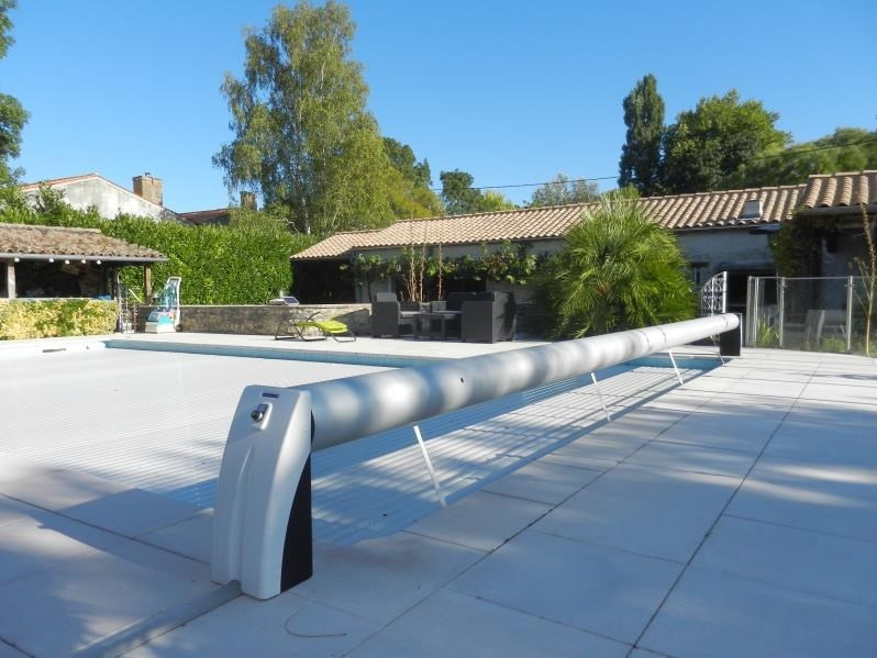 Sale house / villa La rochelle 335900€ - Picture 6