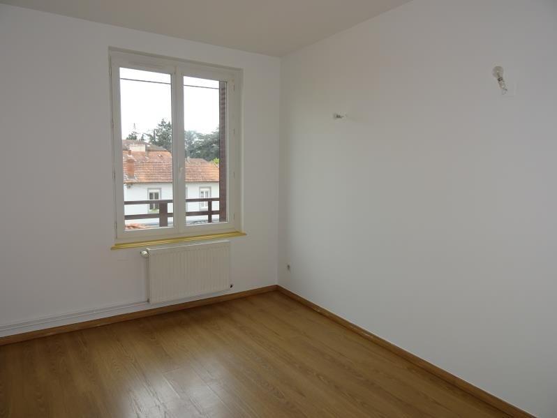 Rental apartment Roanne 490€ CC - Picture 4