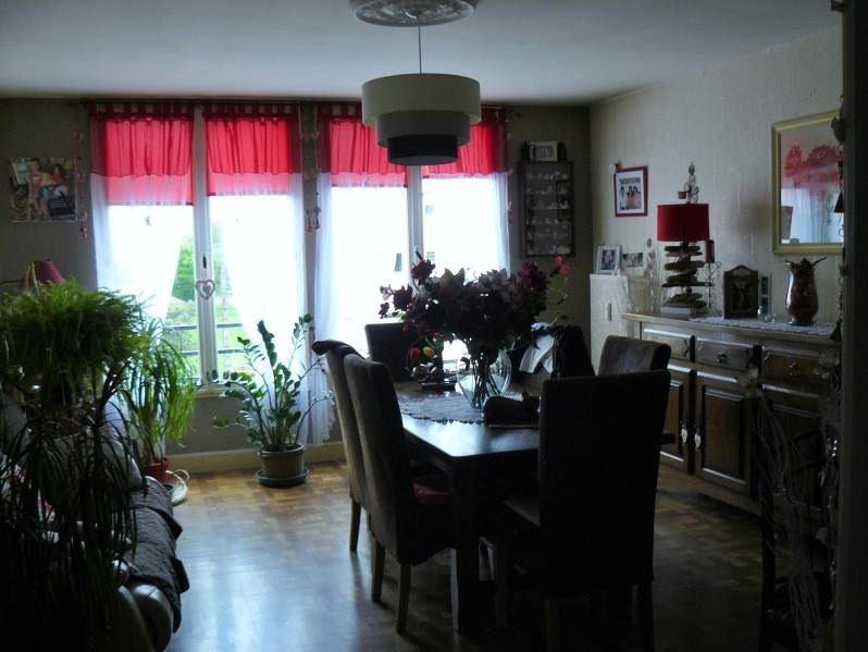 Sale apartment Nevers 45 000€ - Picture 3