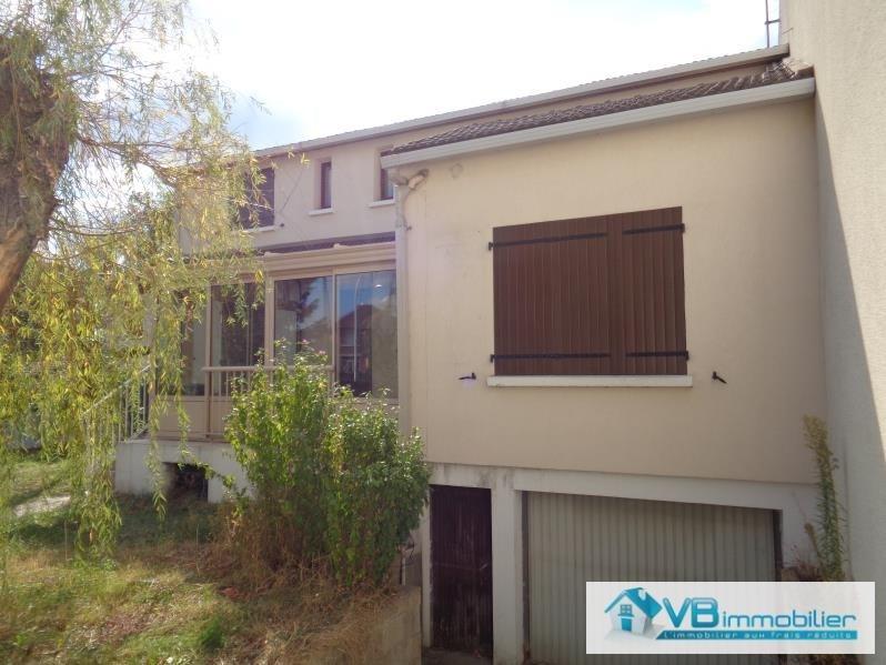 Sale house / villa Savigny sur orge 310000€ - Picture 6
