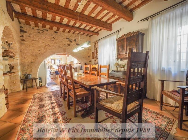 Vente de prestige maison / villa Uzes 483000€ - Photo 5