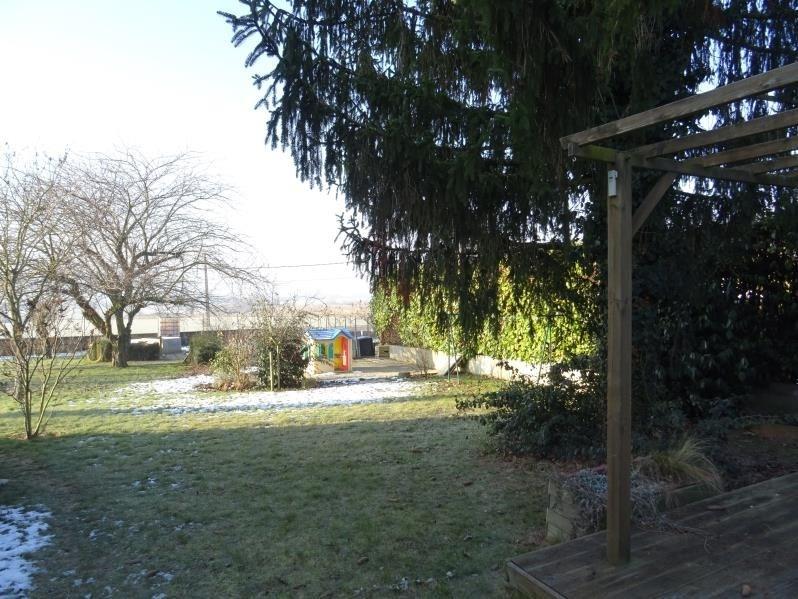 Vente maison / villa Beauvoir de marc 299000€ - Photo 5