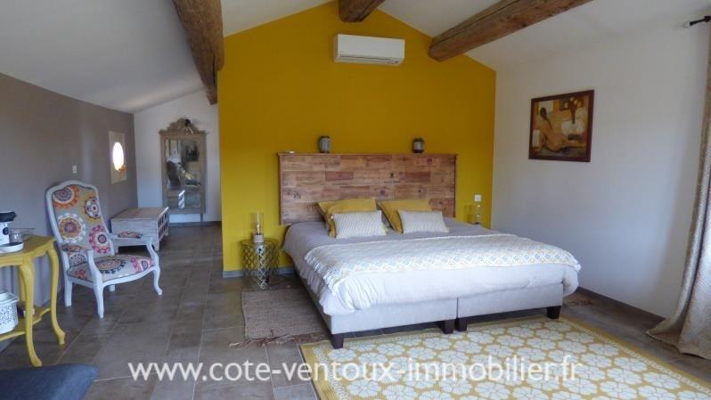 Verkoop van prestige  huis Vacqueyras 1260000€ - Foto 8