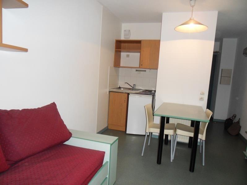 Affitto appartamento Lyon 9ème 494€ CC - Fotografia 3
