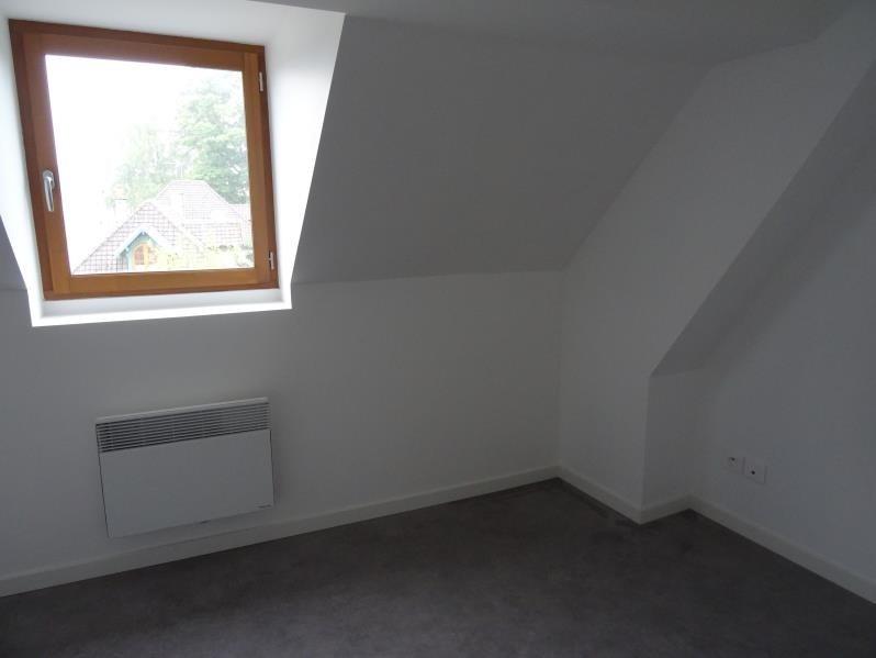 Affitto appartamento Mours 660€ CC - Fotografia 3