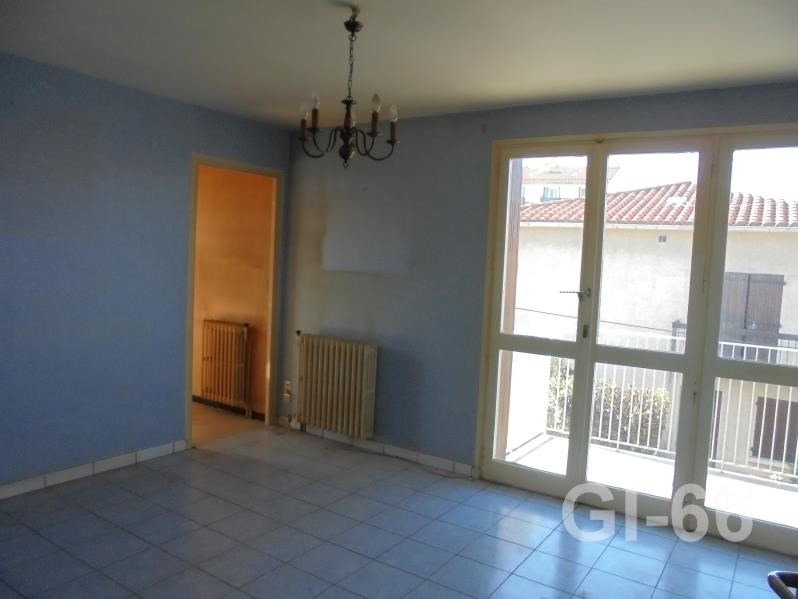 Sale apartment Perpignan 76 000€ - Picture 2