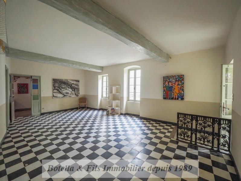 Venta  casa Uzes 448000€ - Fotografía 6