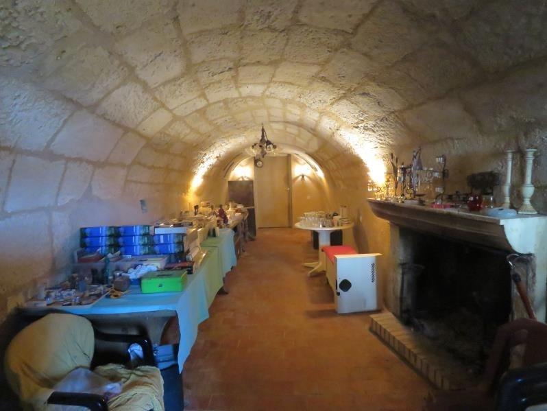 Sale house / villa Montoire sur le loir 108900€ - Picture 5