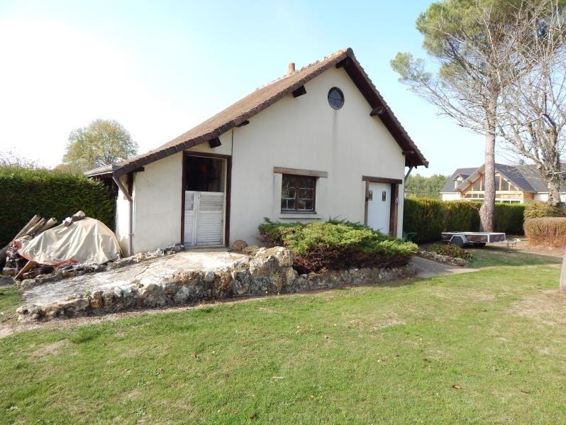 Vente maison / villa Vendôme 168000€ - Photo 2