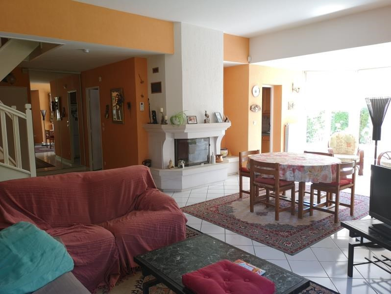 Sale house / villa Osny 499 000€ - Picture 10