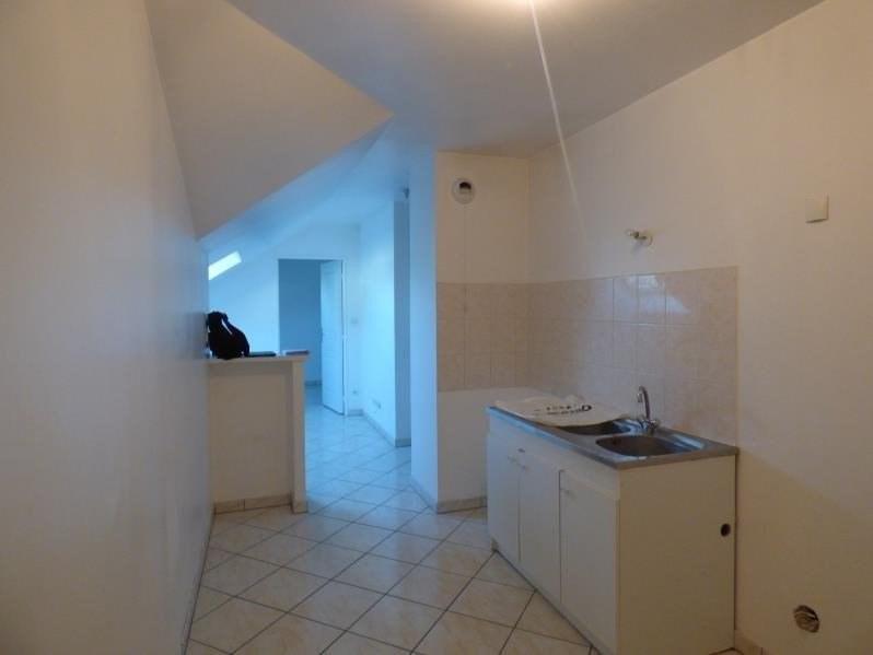 Sale apartment La ferte sous jouarre 114000€ - Picture 1