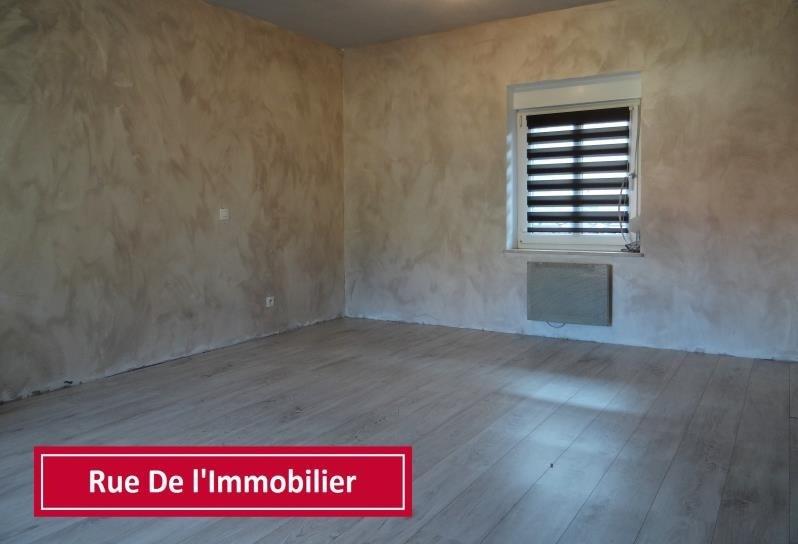 Sale house / villa Bining 117000€ - Picture 4