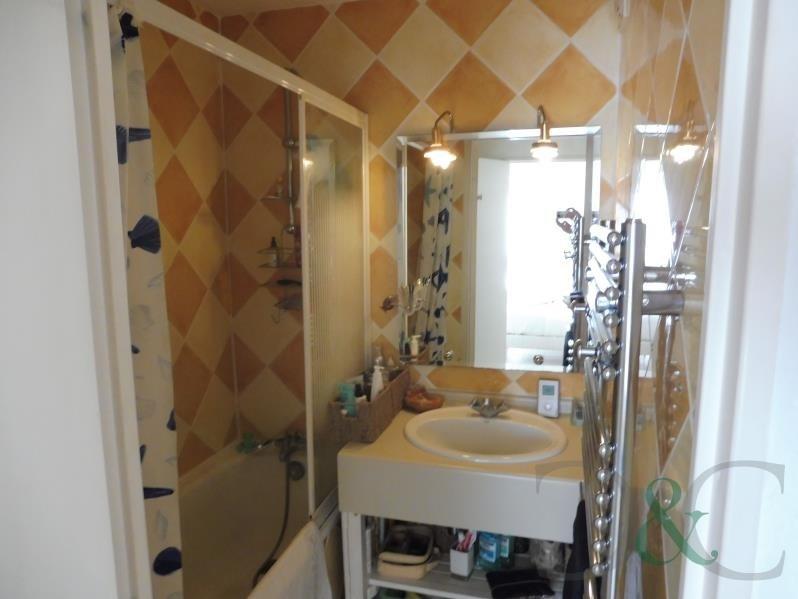 Vendita appartamento Le lavandou 250000€ - Fotografia 5