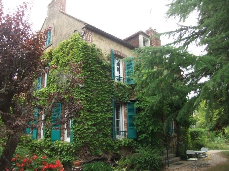 Sale house / villa Appoigny 223500€ - Picture 2