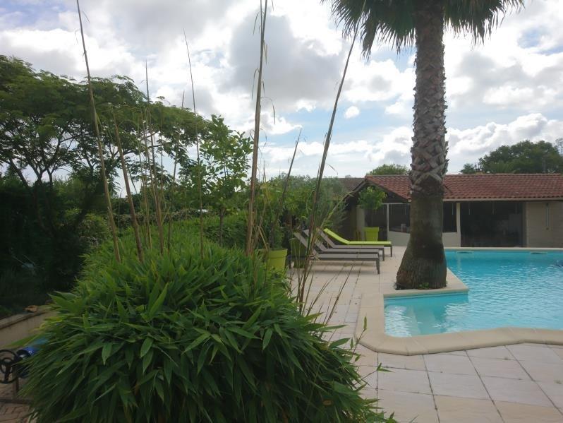 Sale house / villa Cussac fort medoc 367500€ - Picture 9
