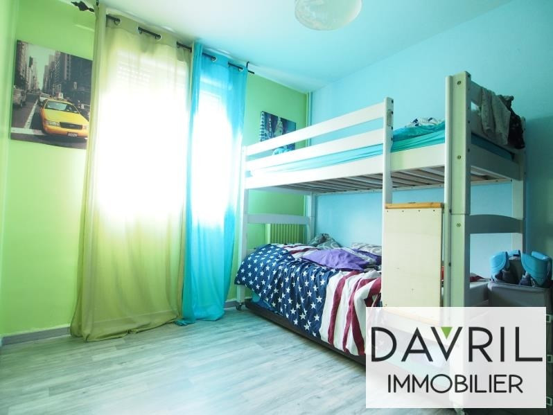 Vente appartement Conflans ste honorine 164500€ - Photo 6