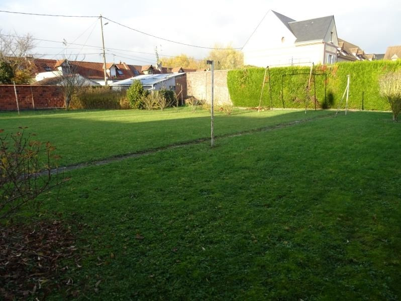 Sale site Chambly 133 000€ - Picture 2