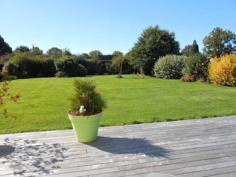 Sale house / villa Le theil en auge 399000€ - Picture 4