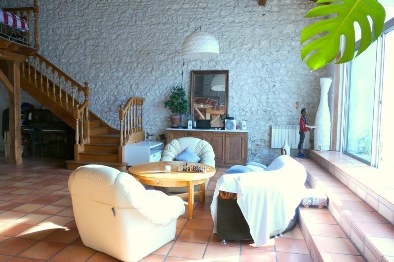 Vente maison / villa St georges de didonne 504000€ - Photo 13