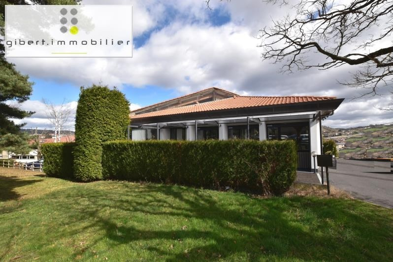 Vente local commercial Brives charensac 367000€ - Photo 1
