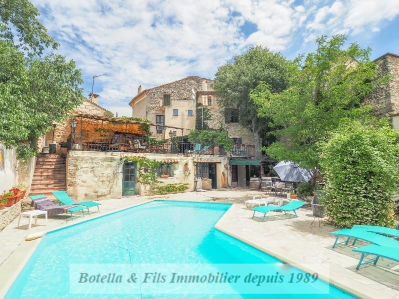 Vente de prestige maison / villa Uzes 899000€ - Photo 19