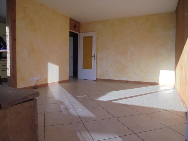 Vente appartement Thyez 164000€ - Photo 1