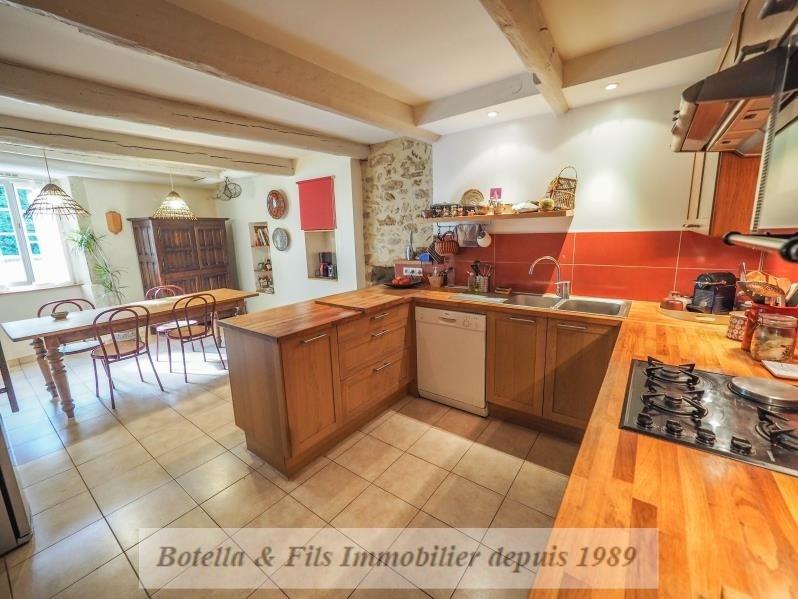 Vente maison / villa Uzes 316000€ - Photo 6