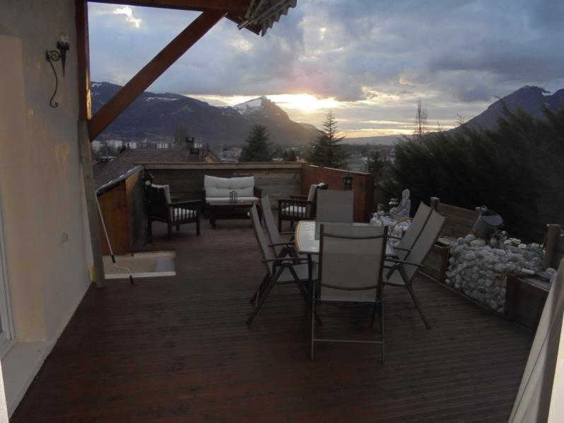 Sale house / villa Cluses 375000€ - Picture 2