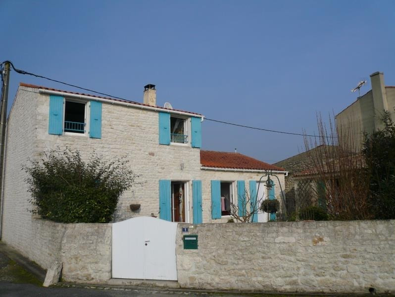 Vente maison / villa St pierre d'oleron 262 000€ - Photo 11