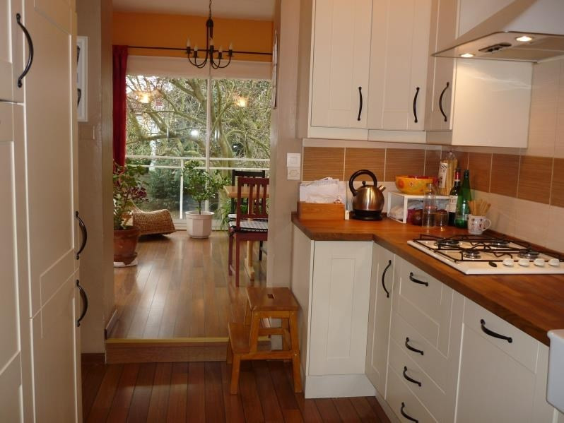 Vente maison / villa St leu la foret 670000€ - Photo 5