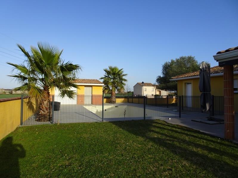 Venta de prestigio  casa Seilh 712400€ - Fotografía 4