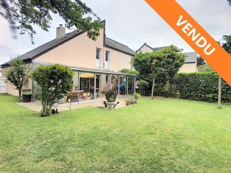Venta  casa Rennes 367425€ - Fotografía 1