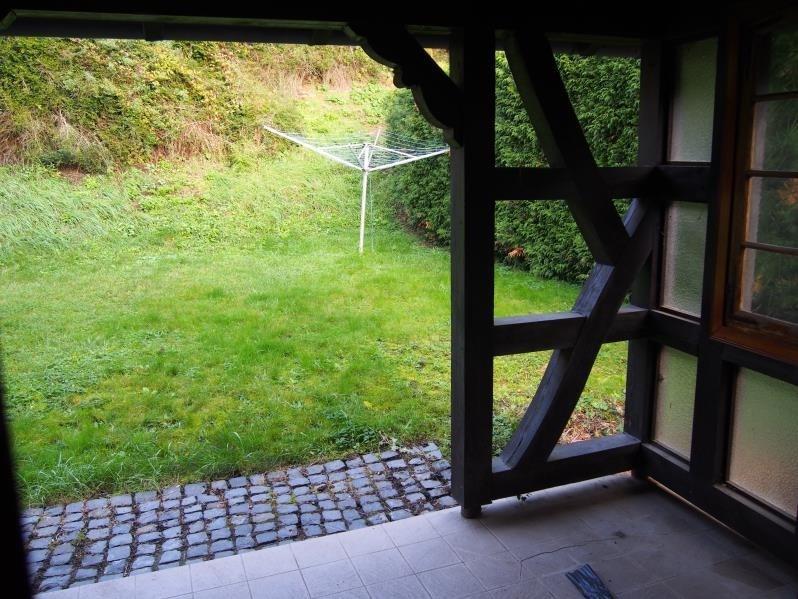 Rental apartment Mommenheim 820€ CC - Picture 7