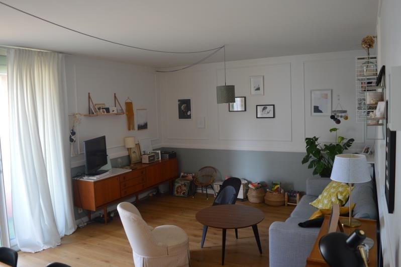 Le Bouscat - Appartement T4 - Axel Immobilier