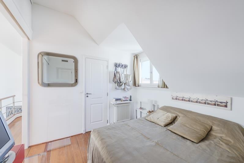 Vente de prestige appartement Paris 14ème 1785000€ - Photo 10