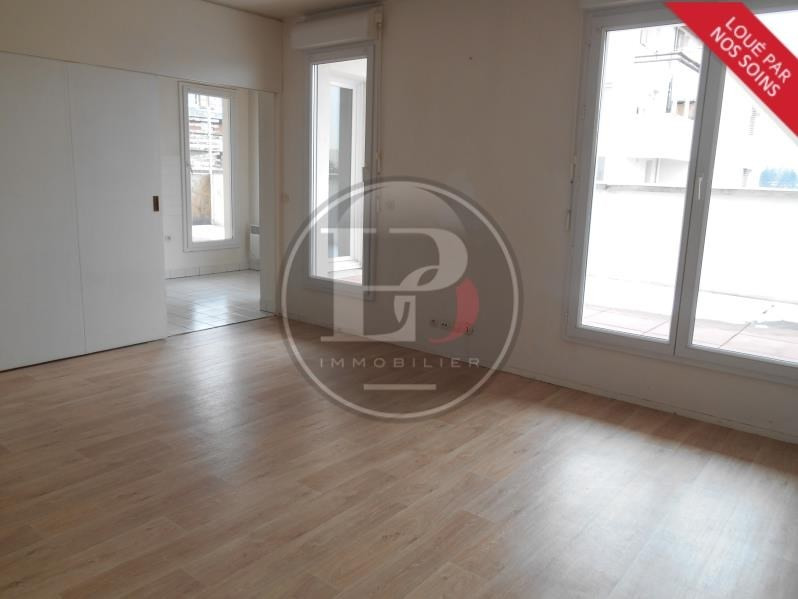 Rental apartment St germain en laye 715€ CC - Picture 1