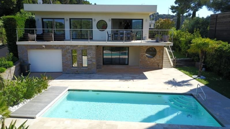 Vente de prestige maison / villa Cavalaire sur mer 1495000€ - Photo 9