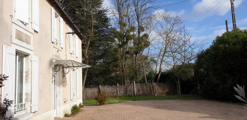Vente maison / villa Mignaloux beauvoir 265000€ - Photo 9
