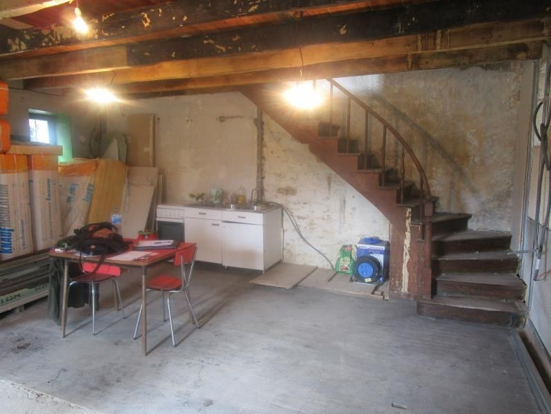 Vente maison / villa La chapelle baton 55000€ - Photo 3