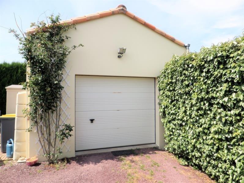 Sale house / villa St brevin l ocean 313500€ - Picture 6