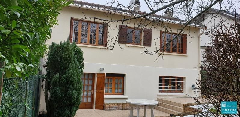 Vente maison / villa Verrieres le buisson 448 000€ - Photo 2