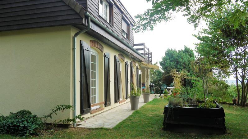 Vendita casa Orgeval 659000€ - Fotografia 11