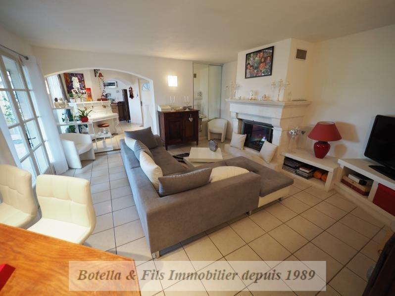 Verkoop  huis Barjac 395000€ - Foto 4
