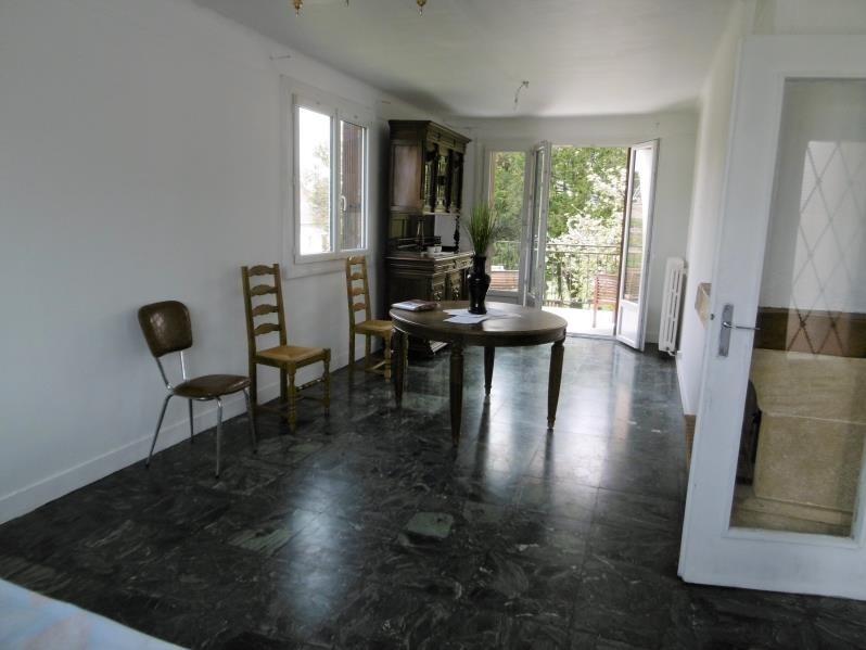 Rental house / villa Vaugrigneuse 1300€ CC - Picture 2