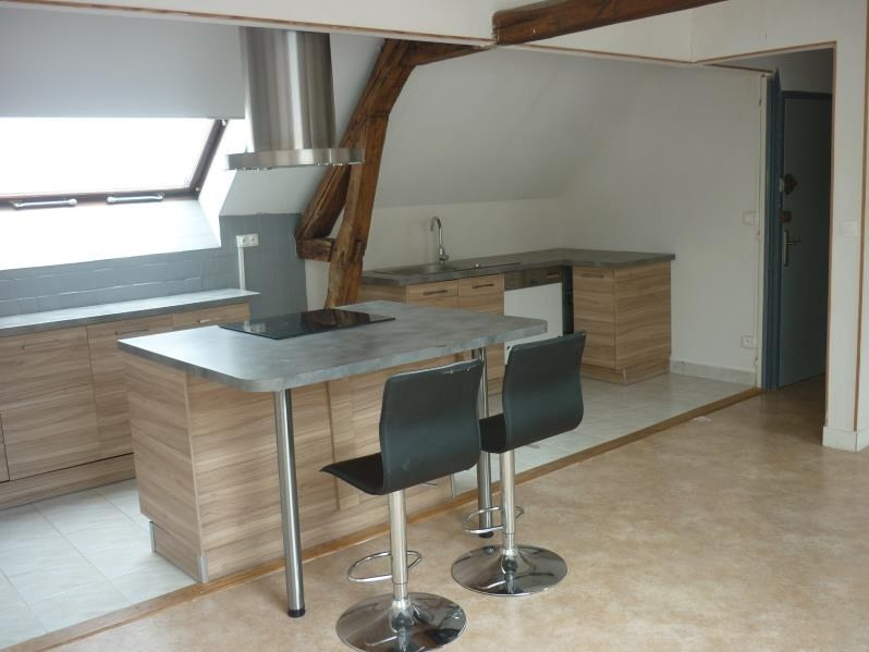 Location appartement Mortagne au perche 430€ CC - Photo 1